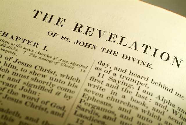 Revelation VI