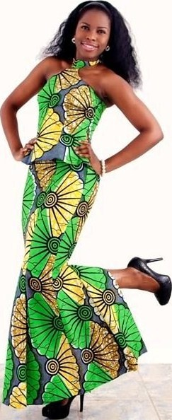 African Dress Designs for Women