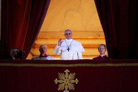 pope.