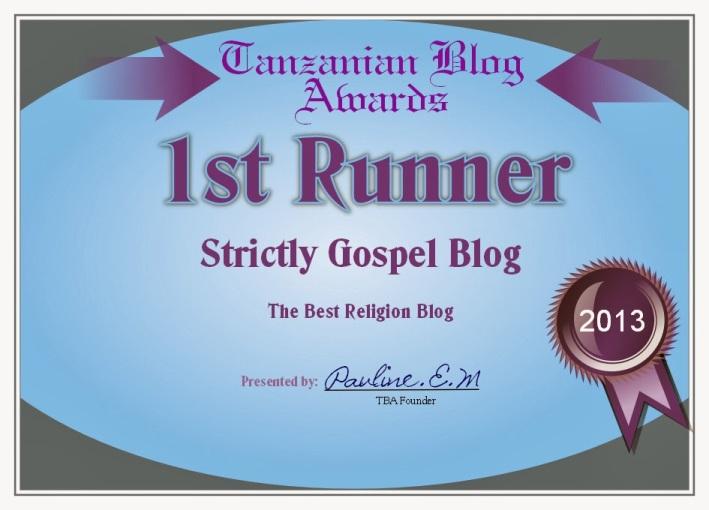 1st runner
