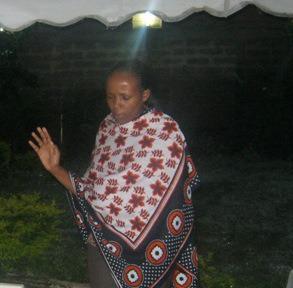 SG tutakuwa na maombi kuanzia tarehe 6 – 31 January 2014. Unataka