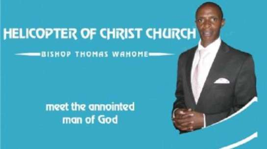 Bishop-Thomas-Wahome