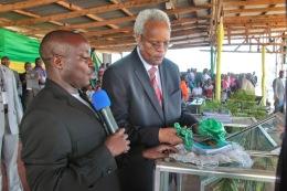 Kuelekea Uchaguzi mkuu, Kanisatusiyumbishwe!!