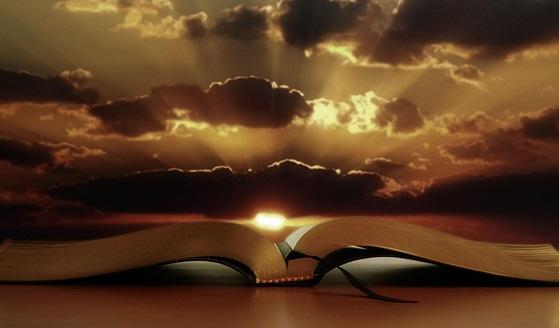 bible-sunset-2 | Strictly Gospel